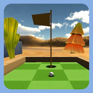 Mini Golf Fantasy